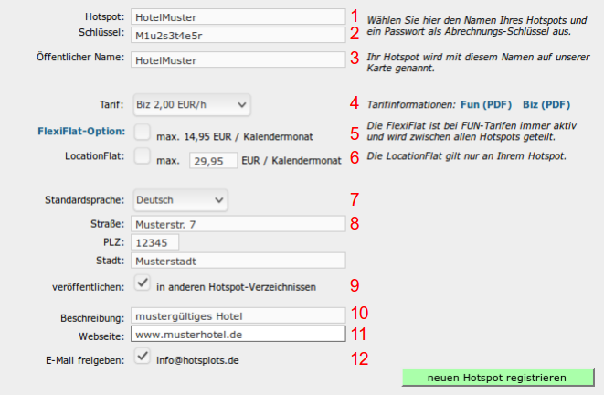 Faq Hotspots Installieren Hilfe Support Hotsplots